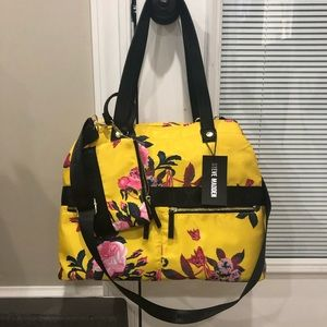 Steve Madden Large Tote BNWT